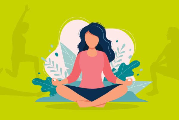 NEU welness yoga with Atleto